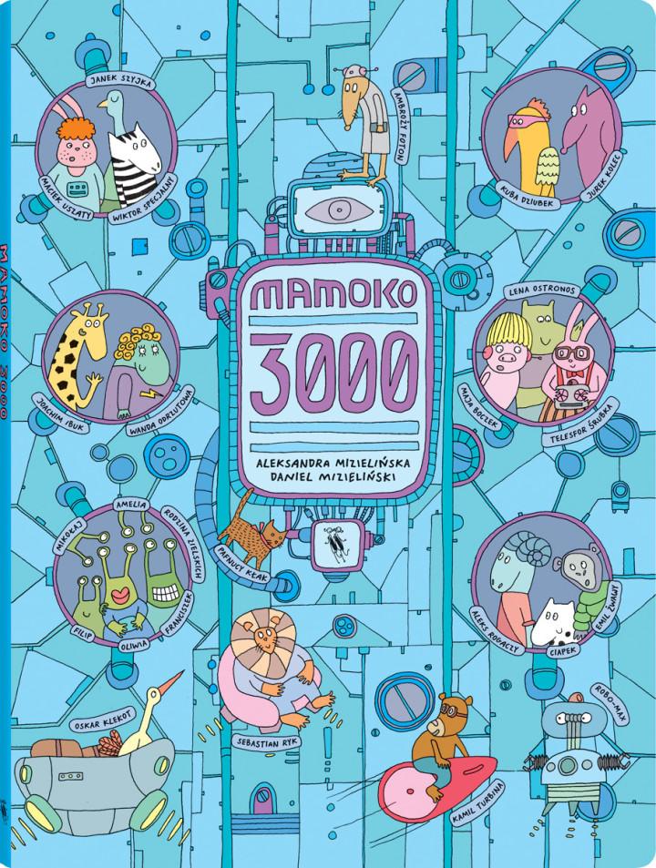 Mamoko_3000