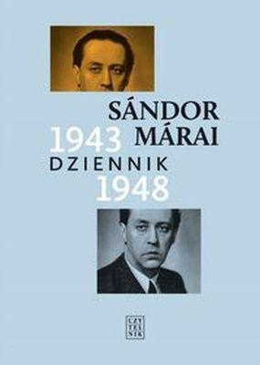 Marai_dziennik_I