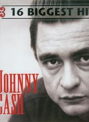 16 BIGGEST HITS - Johnny Cash