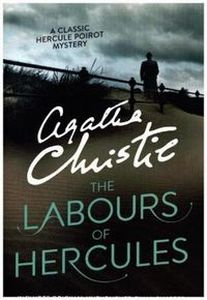 THE LABOURS OF HERCULES - Agatha Christie