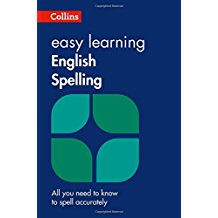 EASY LEARNING ENGLISH EASY LEARNING ENGLISH SPELLI