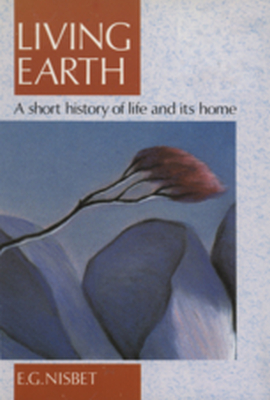 LIVING EARTH -  Nisbet
