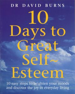 10 DAYS TO GREAT SELF ESTEEM - Burns D