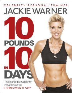 10 POUNDS IN 10 DAYS - Warner Jackie