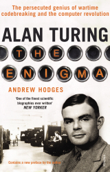 ALAN TURING: THE ENIGMA - Hodges Andrew