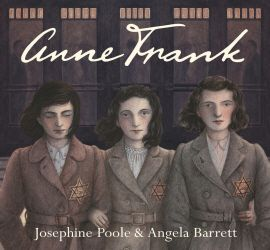 ANNE FRANK - Poole Josephine