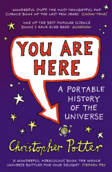 YOU ARE HERE - Potter Christopher