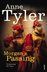 MORGAN'S PASSING - Tyler Anne
