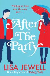 AFTER THE PARTY - Lisa Jewell