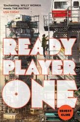 READY PLAYER ONE - CLINEERNEST CLINE ERNEST