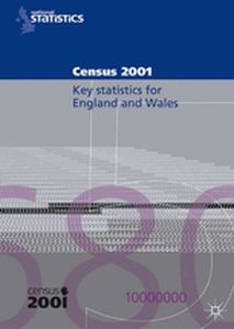2001 CENSUS KEY STATISTICS (ENGLAND AND WALES) -  Na
