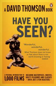 'HAVE YOU SEEN...?' - Thomson David
