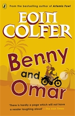BENNY AND OMAR - Colfer Eoin