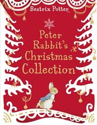 A PETER RABBIT CHRISTMAS COLLECTION - Potter Beatrix