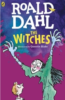 THE WITCHES - DAHL ROALD