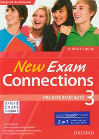 NEW EXAM CONNECTIONS 3 PRE-INTERMEDIATE STUDENT'S BOOK