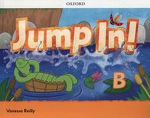 JUMP IN! B - Vanessa Reilly