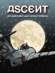 ASCENT - Mercurio Jed