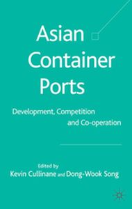 ASIAN CONTAINER PORTS - K. Song Dongwook Cullinane