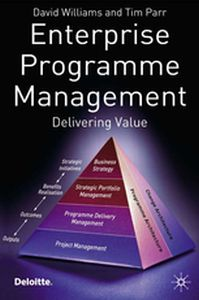 ENTERPRISE PROGRAMME MANAGEMENT -  Williams