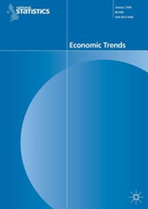 ECONOMIC TRENDS VOLUME 626, JANUARY 2006 -  Na