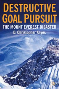 DESTRUCTIVE GOAL PURSUIT -  Kayes