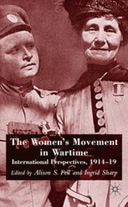 THE WOMEN'S MOVEMENT IN WARTIME -  Fell