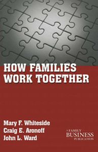 A FAMILY BUSINESS PUBLICATION -  Whiteside
