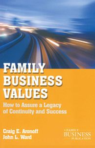 A FAMILY BUSINESS PUBLICATION -  Aronoff