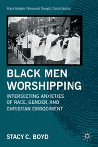 BLACK RELIGION/WOMANIST THOUGHT/SOCIAL JUSTICE -  Boyd