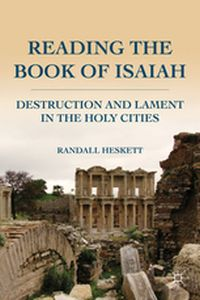 READING THE BOOK OF ISAIAH -  Heskett