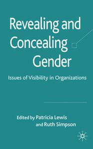 REVEALING AND CONCEALING GENDER -  Lewis