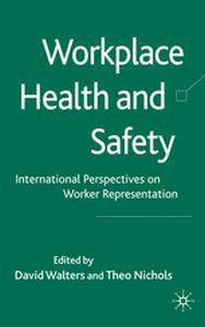 WORKPLACE HEALTH AND SAFETY -  Walters