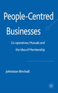 PEOPLE-CENTRED BUSINESSES -  Birchall