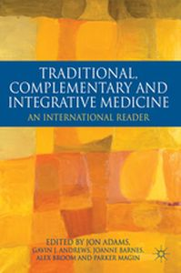 TRADITIONAL, COMPLEMENTARY AND INTEGRATIVE MEDICINE -  Adams
