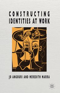 CONSTRUCTING IDENTITIES AT WORK -  Angouri