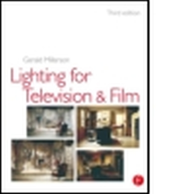 LIGHTING FOR TV AND FILM - Millerson Gerald