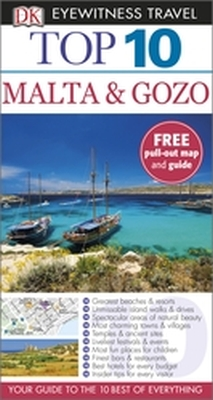 TOP 10 MALTA AND GOZO - Maryann Gallagher