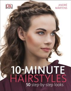 10-MINUTE HAIRSTYLES -  André