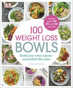 100 WEIGHT LOSS BOWLS - Whinney Heather