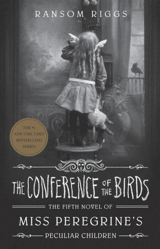 THE CONFERENCE OF THE BIRDS - Riggs Ransom