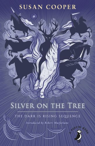 SILVER ON THE TREE - Cooper Susan