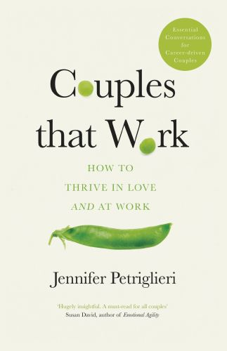 COUPLES THAT WORK - Petriglieri Jennifer