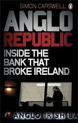 ANGLO REPUBLIC - Carswell Simon