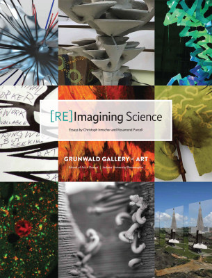 [RE]IMAGINING SCIENCE - Irmscher Christoph
