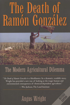 THE DEATH OF RAMN GONZLEZ - Wright Angus