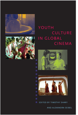 YOUTH CULTURE IN GLOBAL CINEMA - Shary Timothy