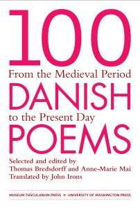100 DANISH POEMS - Bredsdorff Thomas