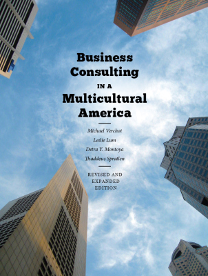 BUSINESS CONSULTING IN A MULTICULTURAL AMERICA - Spratlen Thaddeus