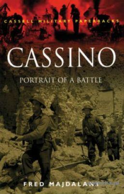 CASSINO-PORTRAIT OF A BATTLE